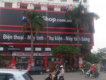 Cho thuê 3 tòa nhà thương mại 8 tầng đẹp nhất tuyến phố Xã Đàn, Nguyễn Chí Thanh, Nguyễn Trãi