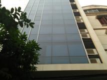 Cho thuê nhà cực rẻ 70m2, 7 tầng, mặt tiền 9m, phố Trần Đại Nghĩa, giá chỉ 40tr/th