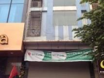 Cho thuê nhà làm văn phòng, spa, đào tạo, Đặng Tiến Đông, DT 60m2, 6 tầng, thang máy. Giá 55tr/th