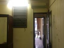 Cho thuê nhà riêng mặt ngõ Đại La, Phố Vọng, DT 46m2