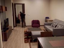 Cho thuê căn hộ Watermark, 395 Lạc Long Quân, DT 54,5m2 có 1 phòng ngủ, giá 13.65 triệu/th, full đồ