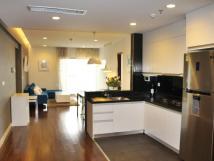 Cho thuê căn hộ cao cấp Packexim 2, Phú Thượng, 7tr/tháng, có tủ bếp, điều hòa, DT 65m2