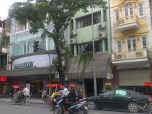 Tôi cần sang nhượng gấp quán cà phê tại mặt Phố Nguyễn Hữu Huân