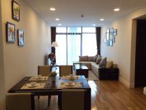 Cần cho thuê căn hộ Richland, 95m2, 2 phòng ngủ, full nội thất sang trọng. LH: 0936388680