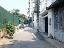Cho thuê nhà riêng mặt ngõ ô tô tại Quốc Tử Giám - Đống Đa