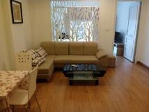Cho thuê căn hộ Packexim 2, Phú Thượng, giá cho thuê 10tr/tháng full đồ, căn 02PN