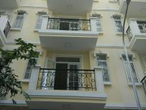 Cho thuê liền kề 96 Nguyễn Huy Tưởng,Thanh Xuân,DT 68m,5 tầng,Thang Máy.Giá 35tr/th