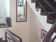 Cho thuê nhà riêng ngõ 29 Khương Hạ, đủ đồ, ô tô đỗ trước cửa