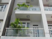 Cho thuê nhà riêng trong ngõ Doãn Kế Thiện, Mai Dịch, DT 50m2 * 4 tầng, 14 triệu/tháng