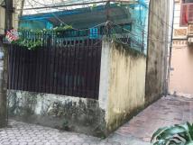 Cho thuê nhà riêng tại Khương Hạ,Dt 100m2,DTSD 80m2x3 tầng