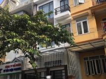 Cho thuê nhà liền kề KĐT Văn Quán,Hà Đông.DT 100m,5 tầng.Giá 30tr/th