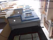 Cho thuê nhà ngõ 426 đường Láng,Đống Đa, Hà Nội.DT 50m,4 tầng.Giá 17tr/th