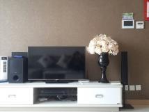 Cho thuê CHCC 57 Láng Hạ. DT: 125 m2, 2PN, đầy đủ nội thất đẹp, giá 16 triệu/th.