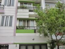 Chính chủ cho thuê nhà Lê Đức Thọ - 110 m2 x 6 tầng - 35 triệu
