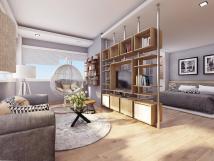 BQL tòa D2 Giảng Võ cho thuê căn hộ cao cấp D2 Giảng Võ, giá từ 15 - 33tr/căn 2 - 3PN
