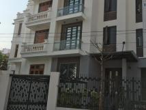 Cho thuê nhà liền kề biệt thự Nguyễn Cơ Thạch- 105 x 4,5 tầng -35 triệu.
