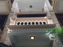 Cho thuê nhà tại ngõ 67 Thái Thịnh, Đống Đa.DT 70m* 6,5 Tầng , 28 triệu/tháng