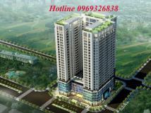 Central Field Tower, 219 Trung Kính, Trung Hòa, Cầu Giấy, Hà Nội cho thuê văn phòng cao cấp