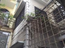 Cho thuê nhà riêng tại Tây Sơn.