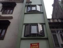 Cho thuê nhà phố Xã Đàn,Đống Đa.DT 45m,8 tầng,thang máy.Giá 60tr/th