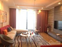 Cho thuê căn hộ chung cư Vinhomes, 56 Nguyễn Chí Thanh, DT 137m2, 3PN, đủ đồ, giá 40tr/tháng. Lh- 0961.610.942