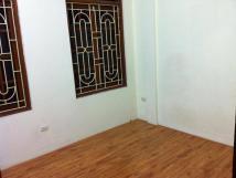 Cho thuê nhà riêng tại Tây Sơn - Thái Thịnh.