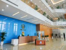 Cho thuê văn phòng tòa nhà Handico, Phạm Hùng, đối diện Keangnam, 130m2, 250m2, 400m2, 850m2…LH 0948175561