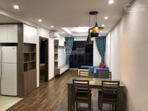 Cần cho thuê căn hộ chung cư Central Field 219 Trung Kính, 2PN, đồ cơ bản, 67m2, giá 11 tr/th