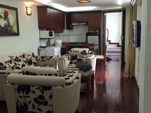Cho thuê căn hộ tòa Vườn Đào, Tây Hồ, diện tích 128m2, full đồ, giá 14.7 triệu/tháng