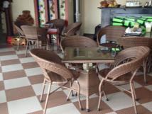 Cho thuê nhà mặt phố Tôn Đức Thắng DT 25m2, MT 6,3 m riêng biệt