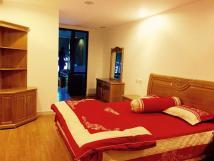 Cho thuê căn hộ chung cư Vườn Xuân 71 Nguyễn Chí Thanh, Đống Đa 110m2, 2PN, đủ đồ. 0979.532.899