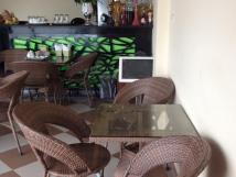 Cho thuê nhà mặt phố Tôn Đức Thắng DT 40m2, MT 3,6m tầng 1