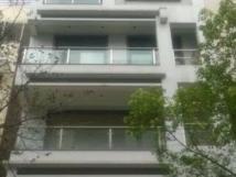 Cho thuê nhà riêng Đốc Ngữ, Liều Giai, Ba Đình, Hà Nộ, DT: 51m2, 5 tầng, thang máy, giá 28tr/th