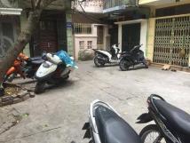 Cho thuê nhà riêng ngõ phố Bạch Mai gần Phố Huế, Tô Hoàng