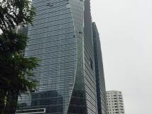 Cho thuê văn phòng cao cấp tòa nhà HUD Tower, Lê Văn Lương, Thanh Xuân, Hà Nội