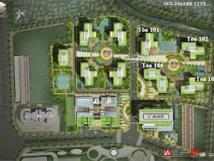 Cho thuê mặt bằng Goldmark City - 136 Hồ Tùng Mậu. BQL: 0946628181