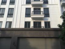 Cho thuê nhà liền kề KĐT Văn Phú,Hà Đông,Hà Nội.DT 90m,6 tầng,Mt 7m.Giá 28tr/th