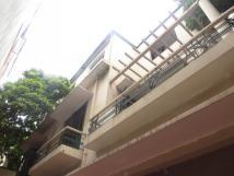 Cho thuê biệt thự ngõ Quan Nhân, Nhân Chính, Thanh Xuân, Hà Nội. DT 100m2 x 4 tầng, 1 tum, 32 tr/th