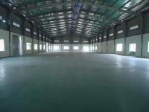 Cho thuê nhà xưởng tại Hà Nội cụm CN Sóc Sơn 3000m2, 2000m2, 1000m2