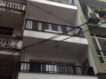 Cho thuê nhà mặt phố 19 Trần Đăng Ninh, DTSD 350m2