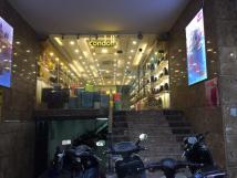 Cho thuê mặt bằng kinh doanh tại tầng 1 và 2 mặt tiền 7m phố Tuệ Tĩnh, Hai Bà Trưng, LH 0946628181