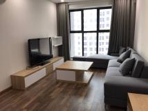 Chính chủ cho thuê căn hộ ở Goldmark City, căn 2 ngủ, đủ đồ, 74m2, giá 11 triệu, Lh: 09.6161.0942