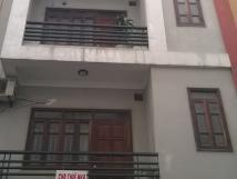 Cho thuê nhà ngõ 165 Xã Đàn, Đống Đa, Hà Nội, DT 70m2, 4 tầng, MT 6m, ô tô vào nhà, giá 20tr/th