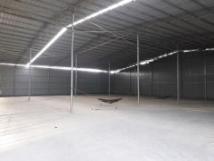 Cho thuê kho, xưởng mới 400m2 - 1400m2 cạnh khu đô thị Mễ Trì, container vào tận trong kho