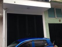 Cho thuê nhà mặt phố 31 Kiều Mai/ Oto đỗ cửa