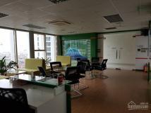 Cho thuê văn phòng tại tòa nhà 319 Tower Bộ Quốc Phòng, Lê Văn Lương, DT 80m2, 130m2, 270m2, 300m2