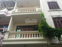 Cho thuê nhà ngõ 75 Phú Diễn, Bắc Từ Liêm, Hà Nội. DT 55m2, 5 tầng, giá 18 tr/th