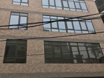 Cho thuê nhà ngõ Tôn Thất Tùng,Đống Đa.DT 55m,5 tầng,MT 14m.Giá 40tr/th