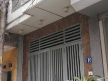Cho thuê nhà 3 tầng x 41m2, ngõ 294, Kim Mã, Ba Đình, Hà Nội