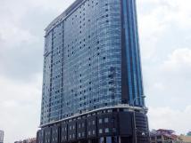 Cho thuê văn phòng tòa nhà Eurowindow 27 Trần Duy Hưng, 90m2, 120m2, 150m2, 200m2, 450m2,quận Cầu Giấy. LH 0948175561